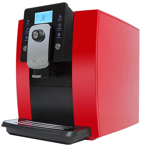 Интернет-магазин товаров для приготовления кофе